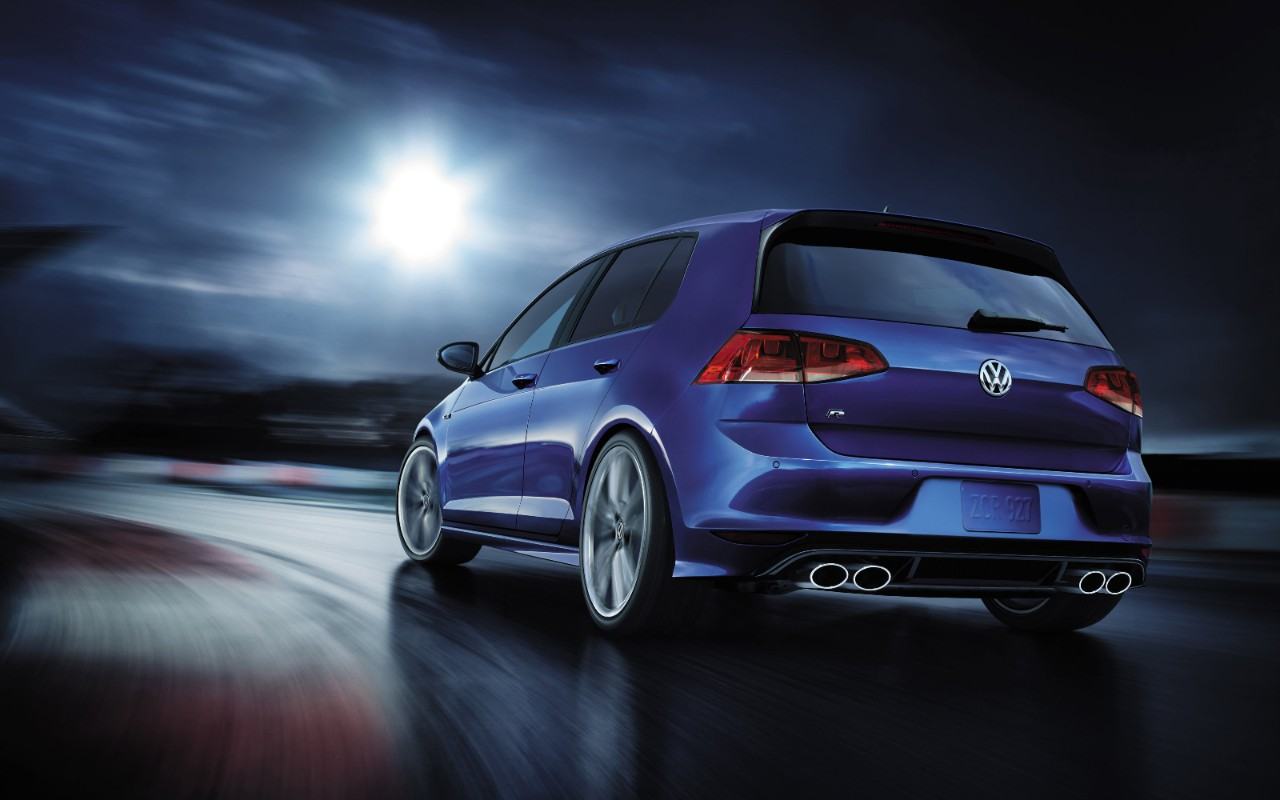 New Volkswagen Golf R Lease And Finance Offers Lees Summit Mo