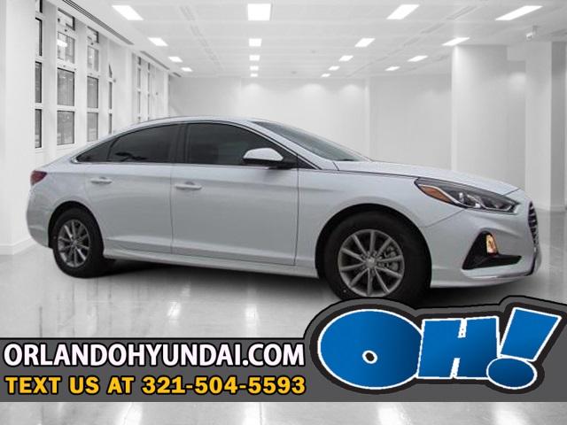 New 2018 Hyundai Sonata in Orlando Florida