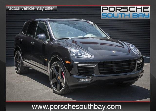 New Porsche Lease Offers