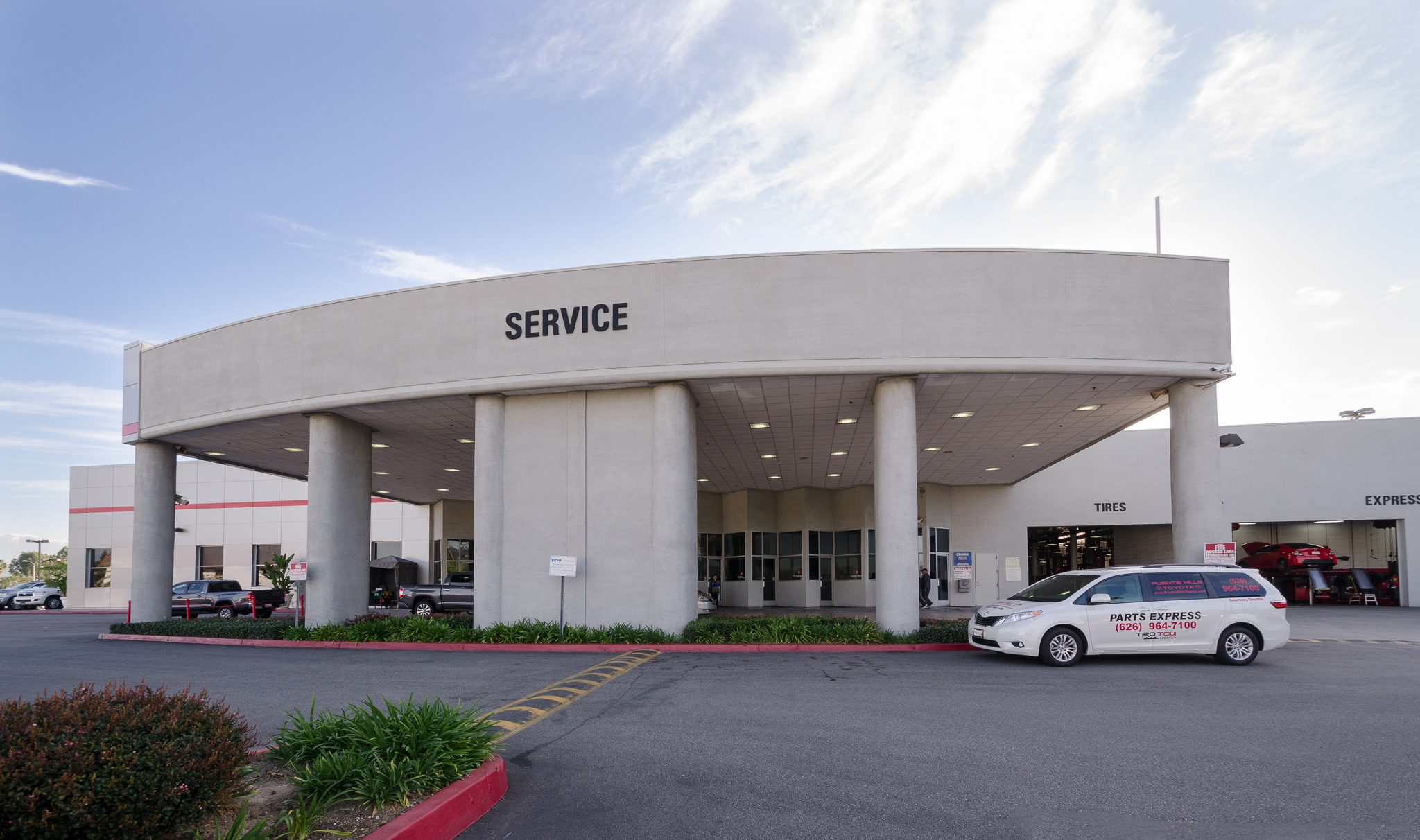 Toyota brake service deals in city of industry ca