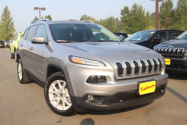 New Jeep Special & Lease Offers Kirkland WA