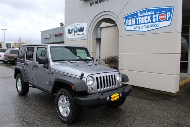 New Car Specials | Car Dealership in Arlington, WA | Rairdon ...