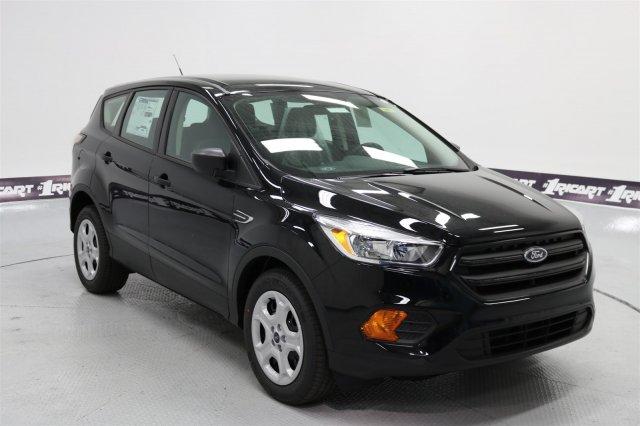 New 2017 Ford Escape in Columbus Ohio & New Ford Specials Near The Greater Columbus Area markmcfarlin.com