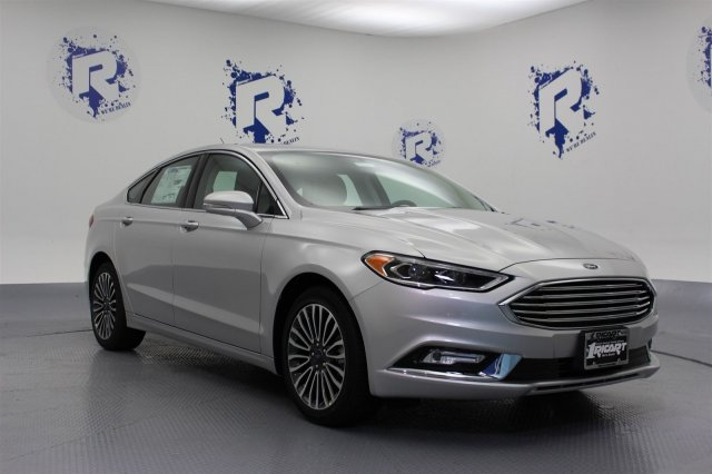 New 2017 Ford Fusion in Columbus Ohio & New Ford Specials Near The Greater Columbus Area markmcfarlin.com