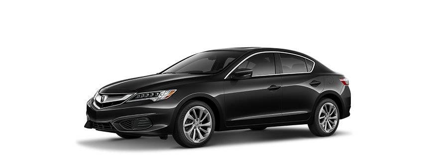 New 2017 Acura ILX in Orland Park Illinois