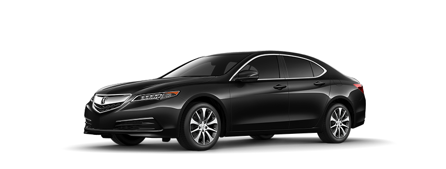 New 2017 Acura TLX in Orland Park Illinois