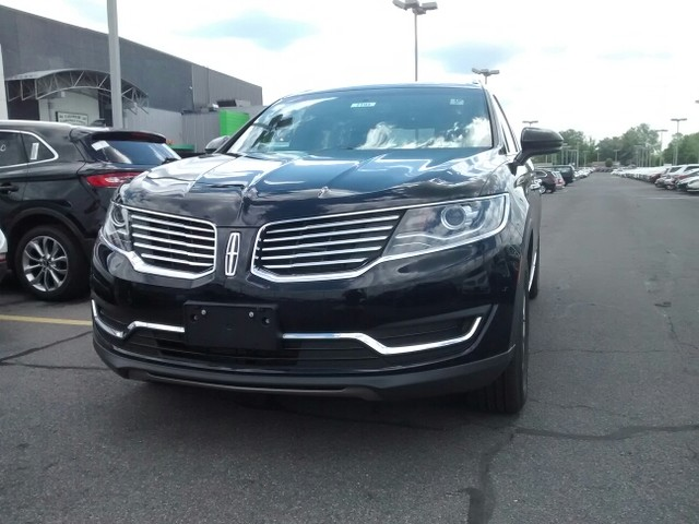Lincoln Mkx Lease Offers