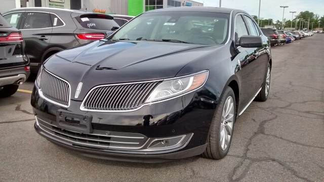 New 2016 Lincoln MKS in Cicero New York
