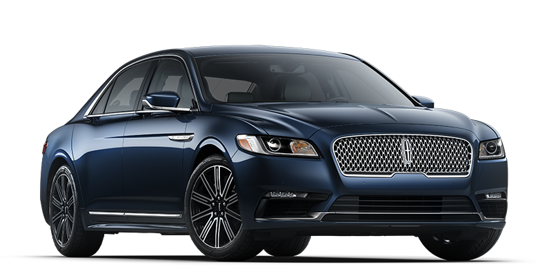 New 2017 Lincoln Continental in Cicero New York
