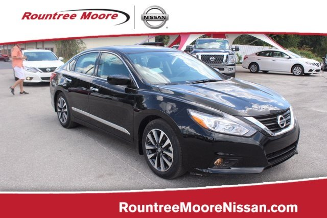 New Nissan Offers | Rountree Moore Nissan Lake City
