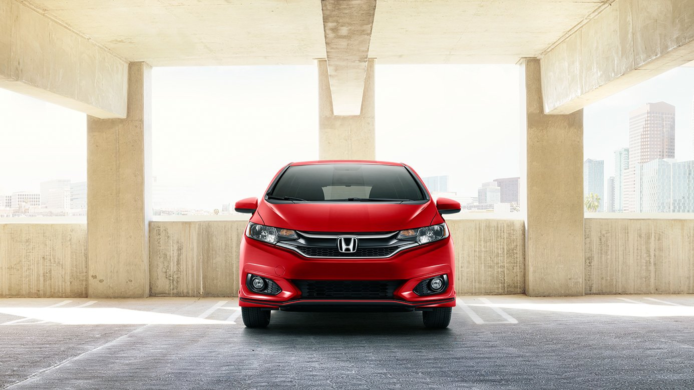 New Honda Fit On Sale Now At Schaller