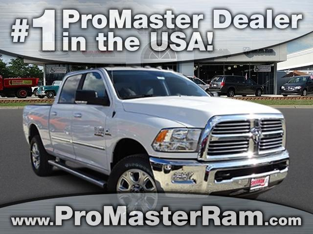 New 2017 Ram 2500 in Chicago Illinois