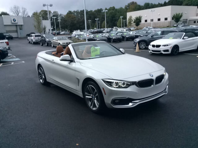 2018 bmw lease deals. unique lease new 2018 bmw 430i in doylestown pennsylvania inside bmw lease deals