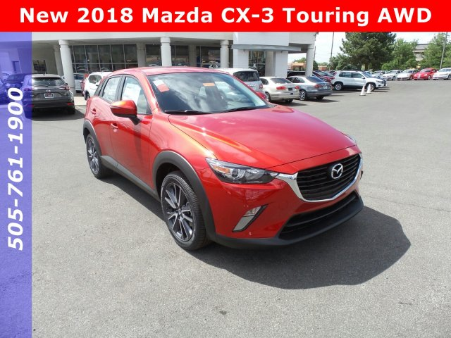 New Mazda CX 3 Offers Albuquerque, New Mexico