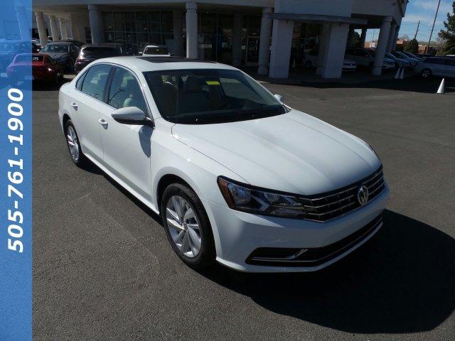 New Volkswagen Pat Lease Deals & Finance Offers - Albuquerque NM
