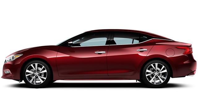 Used Nissan Deals Boston MA