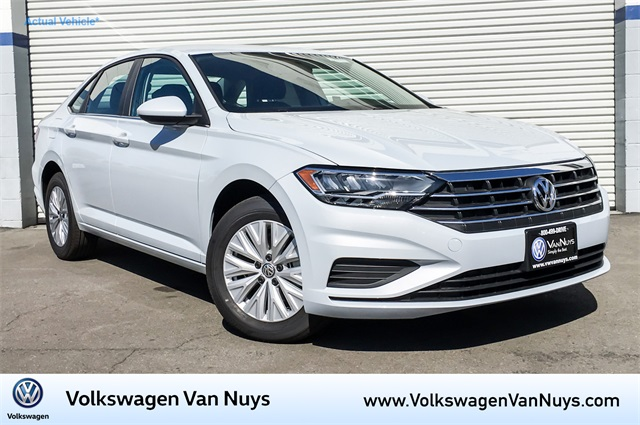 New Volkswagen Lease Deals & Finance Offers - Van Nuys CA