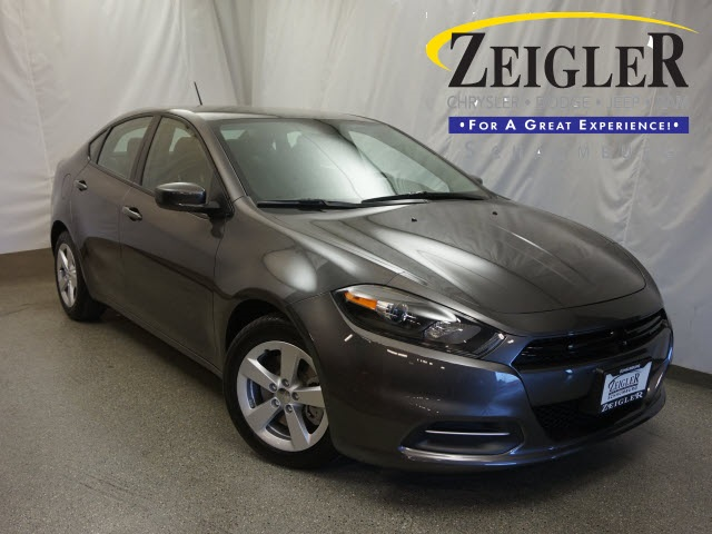 New 2016 Dodge Dart in Schaumburg Illinois