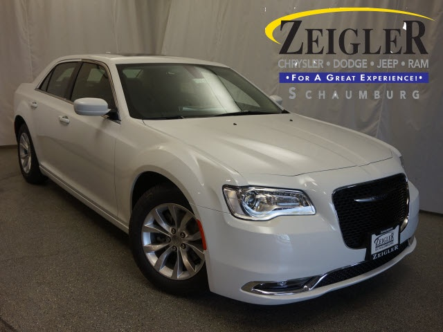 New 2015 Chrysler 300 in Schaumburg Illinois