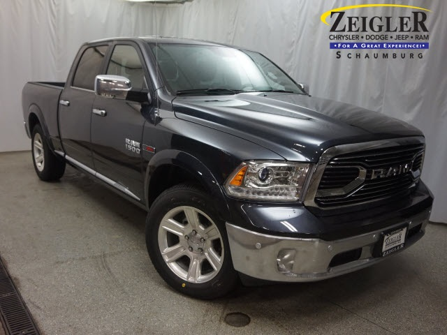 New 2016 Ram 1500 in Schaumburg Illinois