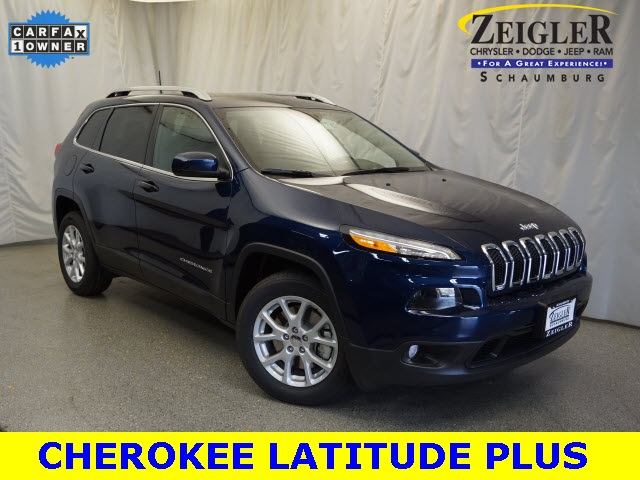 Certified Pre-Owned Chrysler Dodge Jeep RAM Deals & Prices ...