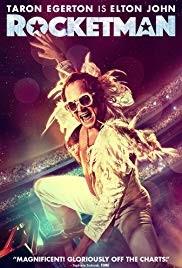 Rocketman, Elton John Biopic