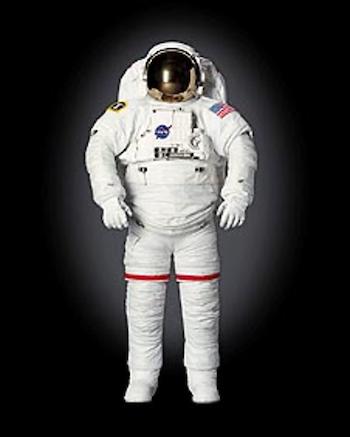 NASA space suit