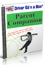 Parent Companion