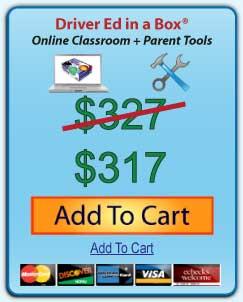 Online Classroom + Parent Tools