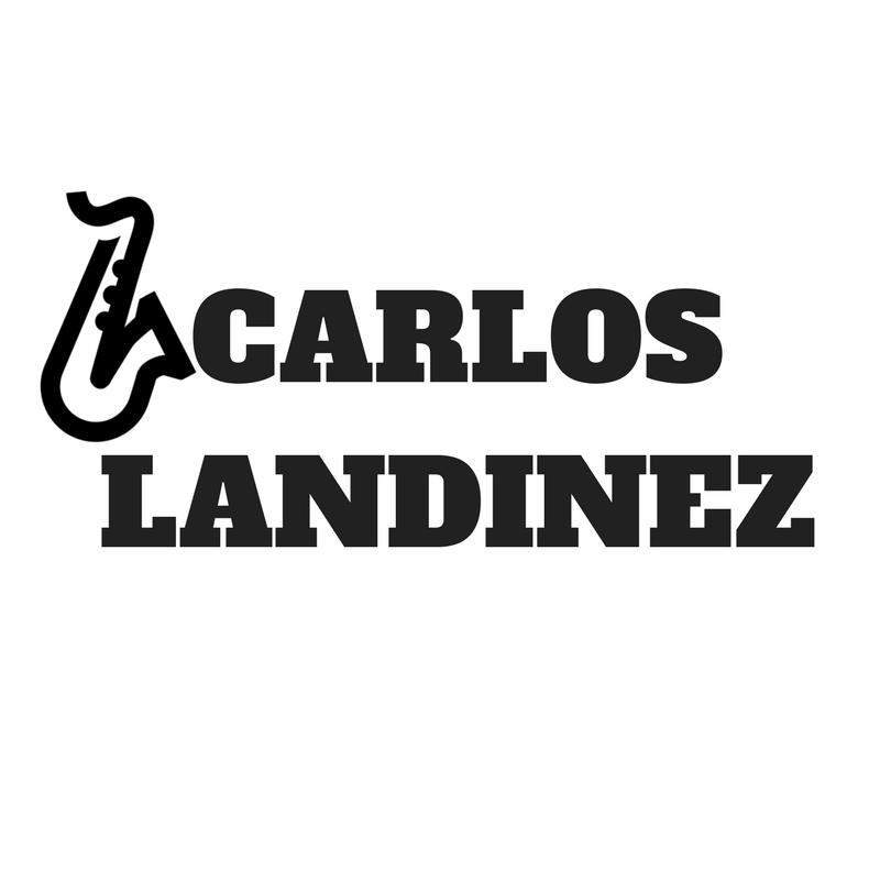 Logo Carlos landinez