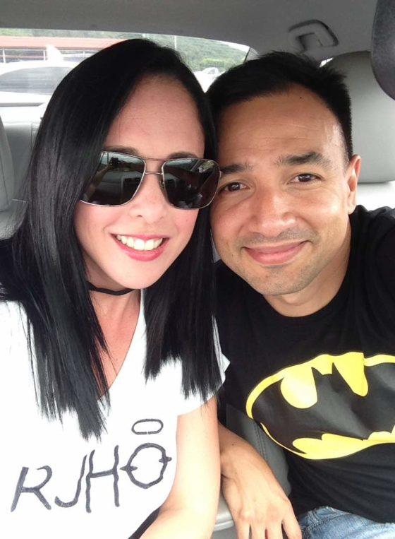 Luis y Rebeca (1)