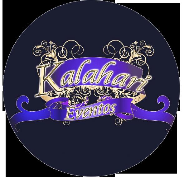 logo kalahari
