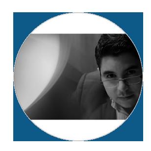 Logo Gustavo Meza