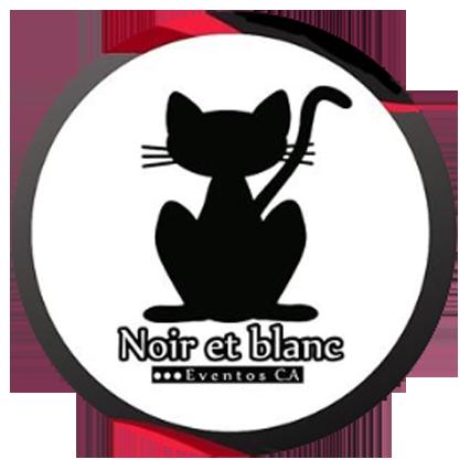 Logo Noir Et Blanc Eventos