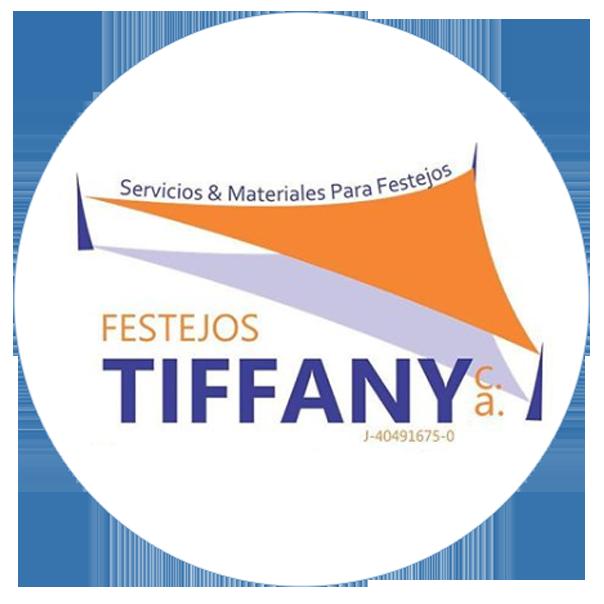 Logo Festejos Tiffany