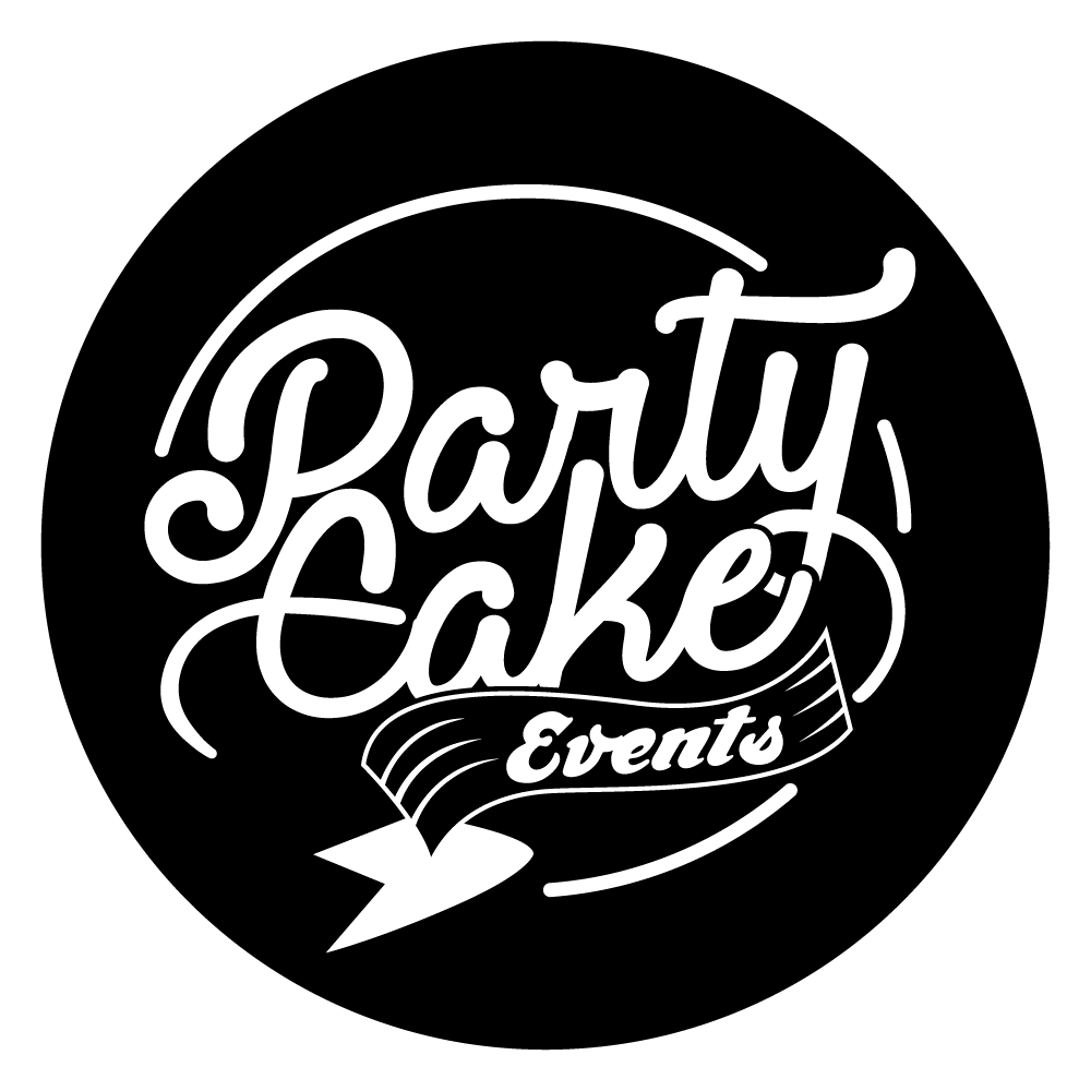Logo Party Cake Events Llc