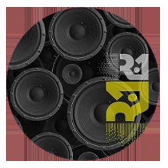 Logo R.1 Producciones