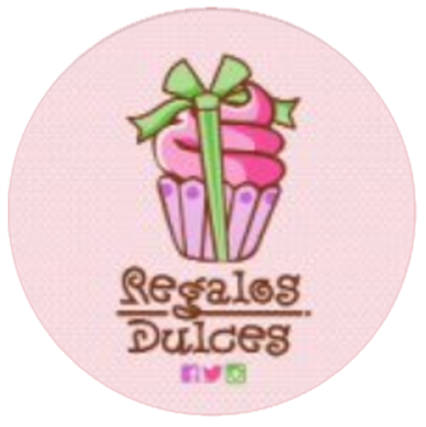 Logo Regalos Dulces