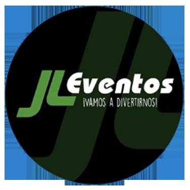Logo JL Eventos ¡