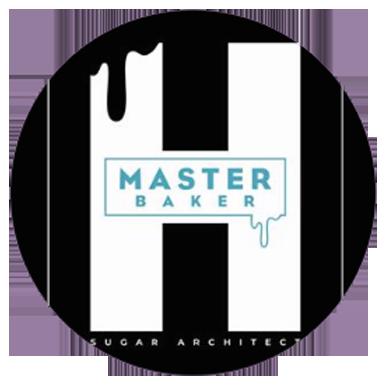 Logo Master Baker
