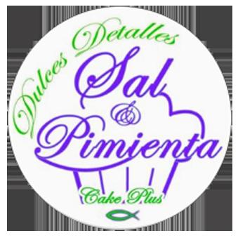Logo Dulces Detalles Sal y Pimienta
