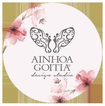 Logo Ainhoa Goitia