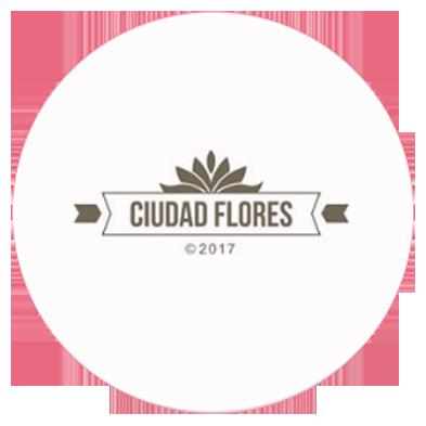 Logo Ciudad Flores
