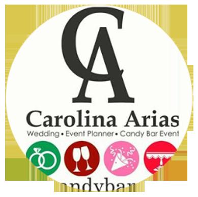 Candy Bar Event Planner Logo