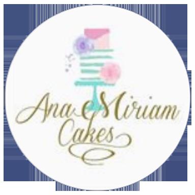Logo Ana Miriam Cakes