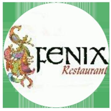 Logo Fenix Restaurant