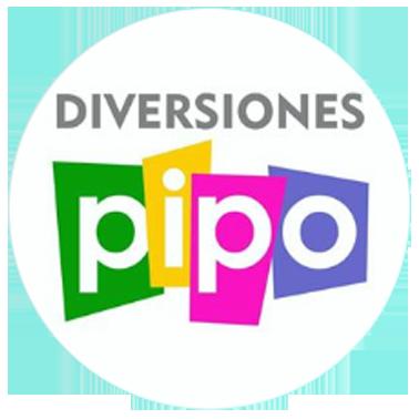 Diversiones Pipo Logo