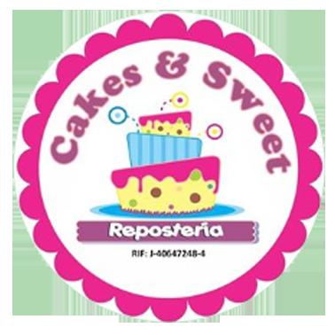 Logo Cakes and Sweet Repostería