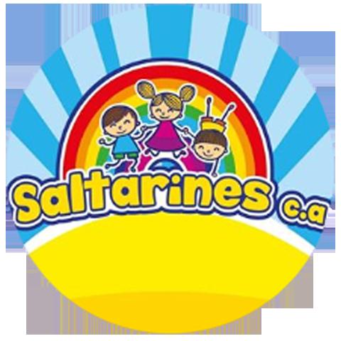 Saltarines Logo