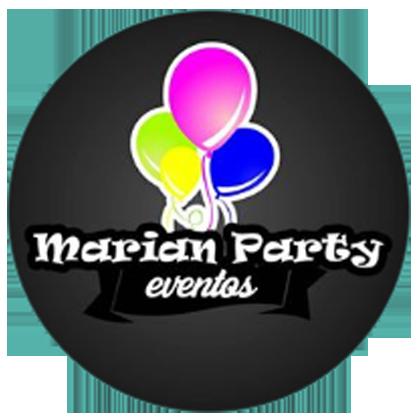 Marian Party Logo